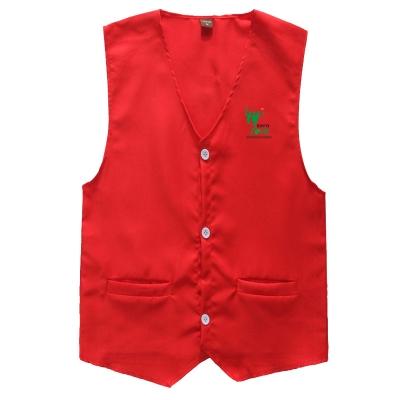 广州环保工作服|环保马甲|志愿者背心|促销服定做