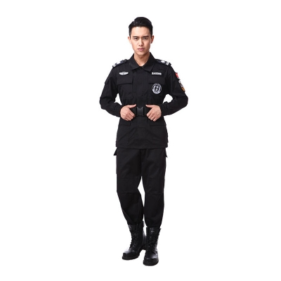 广州保安服定做