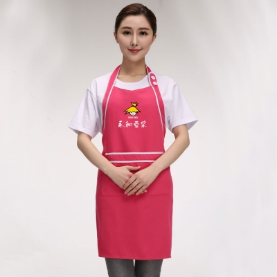 广州围裙定做