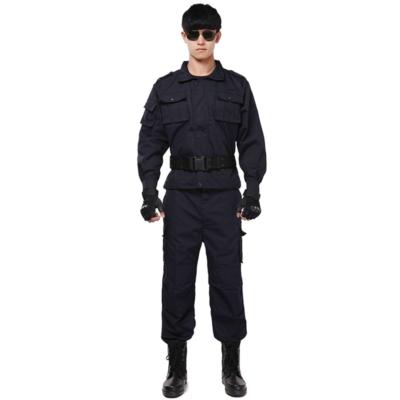 唐普工作服定做-保安服定做